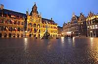 Antwerp, Belgium <i>(20 images) - shot on 05/21/2013</i>