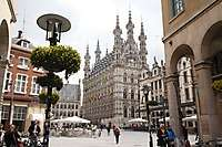 Leuven, Belgium <i>(64 images) - shot on 05/22/2013</i>