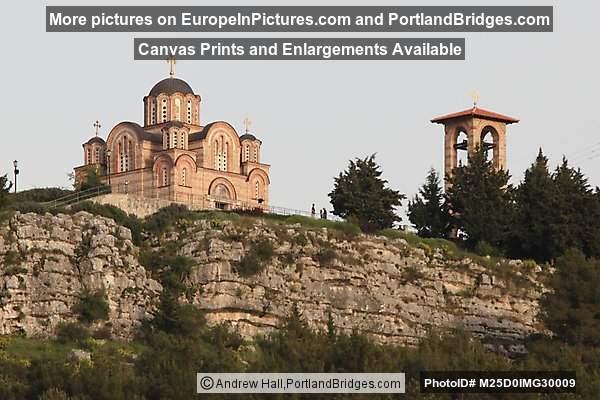 Hercegovačka Gračanica monastery, Trebinje