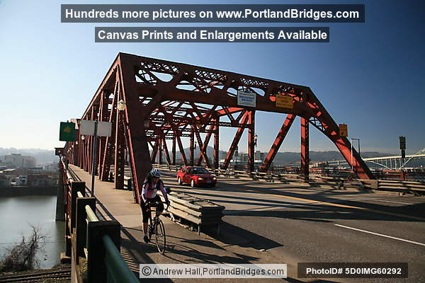 Broadway Bridge (Portland, OR)