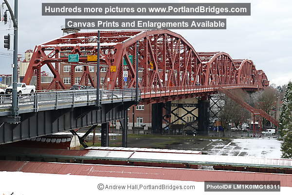 Broadway Bridge (Portland, Oregon)
