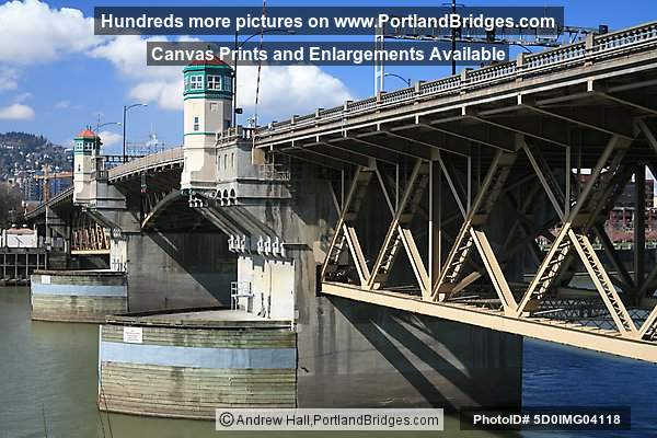 Burnside Bridge (Portland, Oregon)