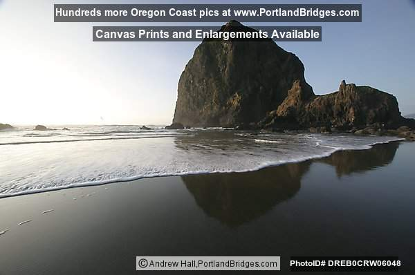Cannon Beach, Oregon, Haystack Rock