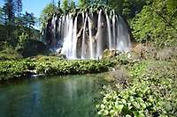 Plitvice Lakes National Park, Croatia <i>(40 images) - shot on 05/12/2015</i>