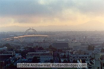 Fremont Bridge (Portland, Oregon)