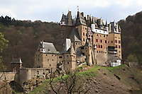 Burg Eltz, Cochem, Mosel Valley, Germany