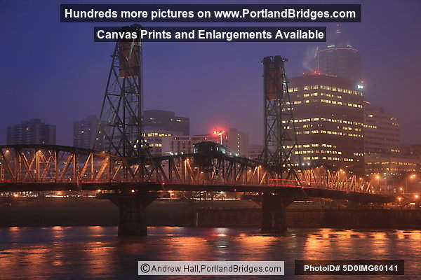 Hawthorne Bridge (Portland, OR)
