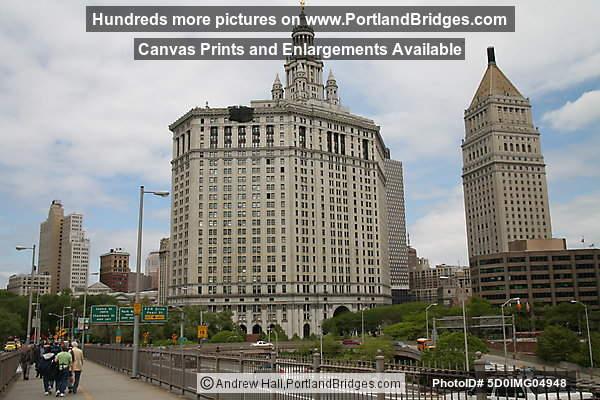 manhattan buildings from brooklyn bridge photo 5d0img04948