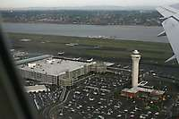 Portland Airport Takeoff