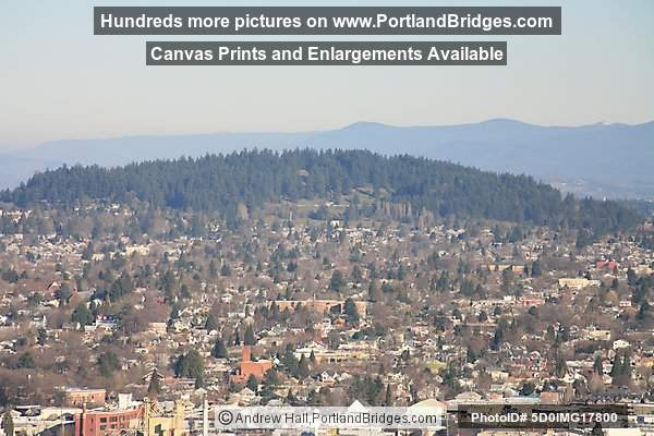 Mt Tabor (Portland, Oregon)