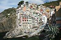Italy Cinque Terre <i>(84 images) - shot on 10/15/2007</i>