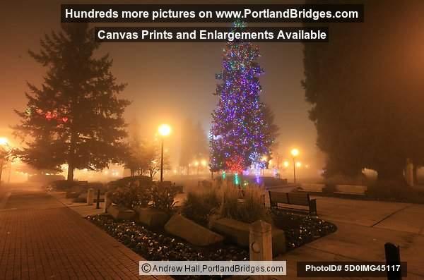 Short Christmas Tree