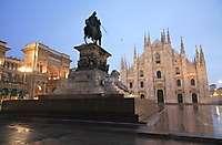 Milan Italy <i>(50 images) - shot on 09/25/2009</i>