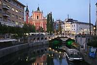 Ljubljana, Slovenia <i>(70 images) - shot on 10/02/2009</i>