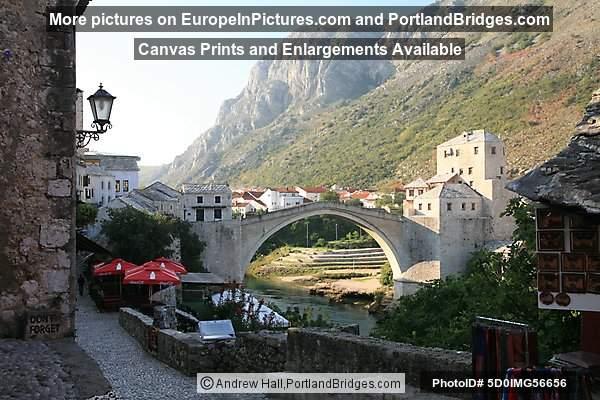 Stari Most (The Old Bridge), Mostar