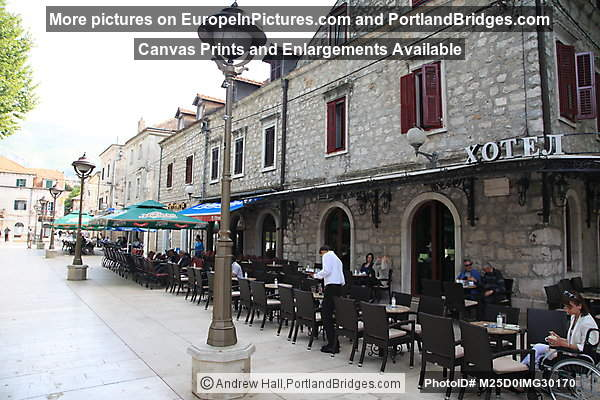 Trebinje Old Town