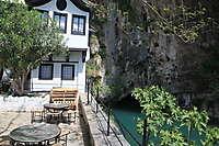 Blagaj Tekija, Dervish Monastery