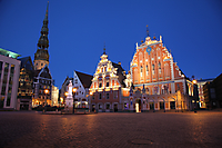 Riga, Latvia <i>(106 images) - shot on 05/27/2016</i>