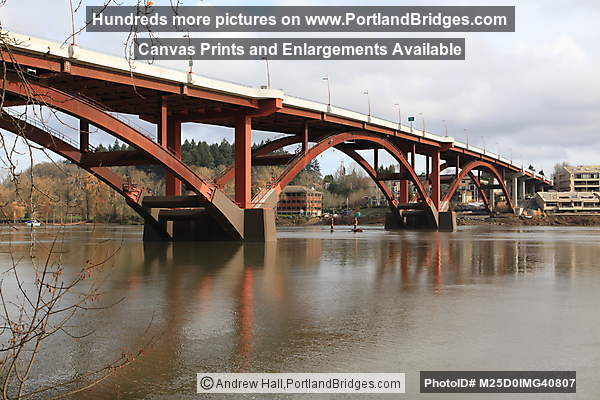 New Sellwood Bridge (Portland, Oregon)