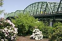 Portland Interstate Bridge