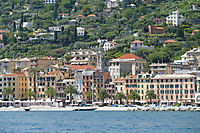 Santa Margherita Ligure and Portofino, Italy