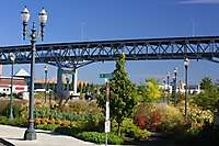 Portland Riverplace Daytime <i>(10 images) - shot on 09/21/2003</i>