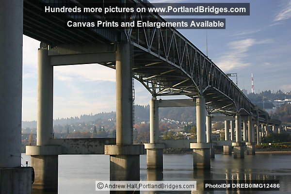 Marquam Bridge (Portland, Oregon)