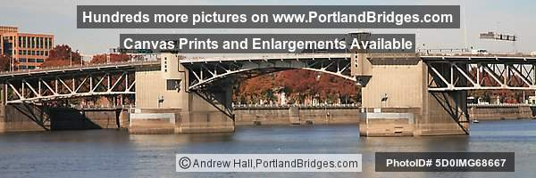Morrison Bridge (Portland, Oregon)