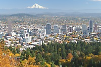 Portland Fall Pictures