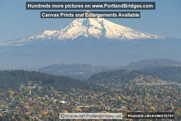Mt. Hood (Portland, Oregon)