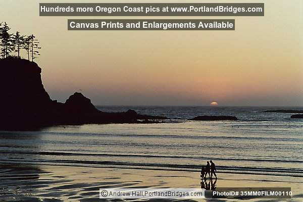 Charleston Harbor - Sunset Bay (Coos Bay), Oregon Coast (Portland, Oregon)