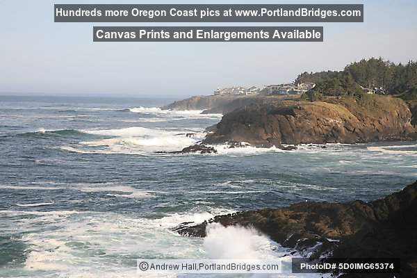 Whale Cove, Oregon Coast