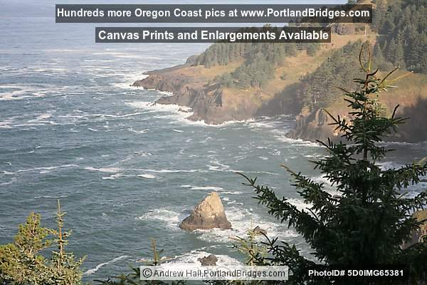 Cape Foulweather, Oregon Coast