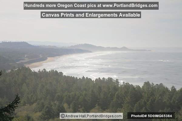 Otter Crest Loop, Oregon Coast