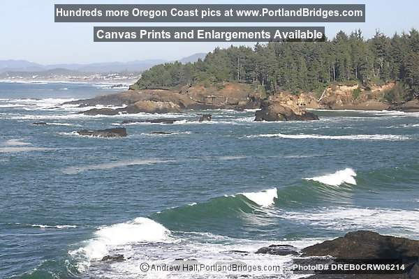 Boiler Bay, Oregon Coast