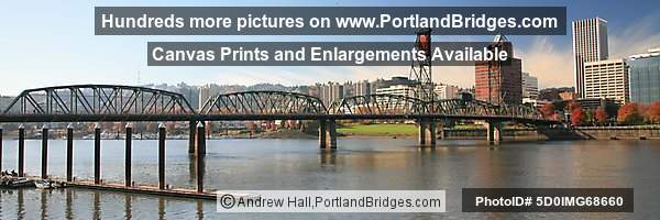 Hawthorne Bridge (Portland, Oregon)