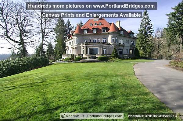 Pittock Mansion (Portland, Oregon)