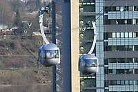 Portland Aerial Tram <i>Collection, 74 images</i>