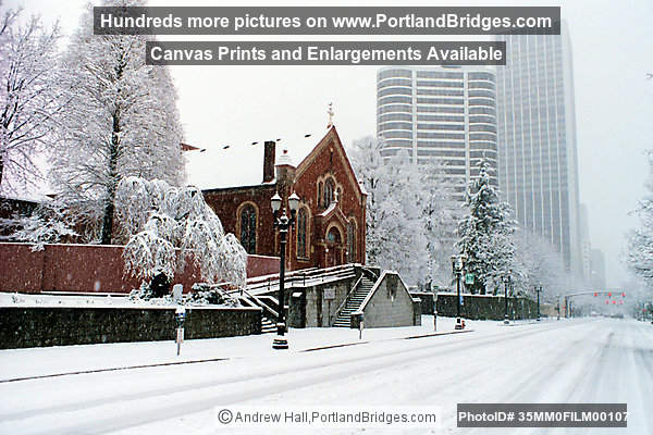 St. Michael The Arc Angel Church (Portland, Oregon)