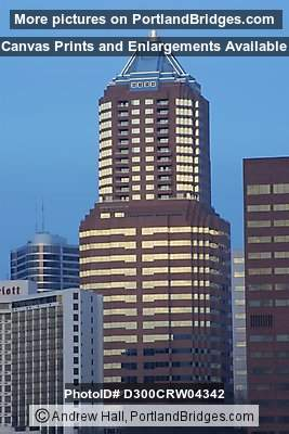 KOIN Tower (Portland, Oregon)