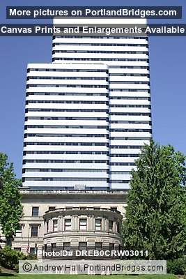 Pacwest Center and City Hall (Portland, Oregon)