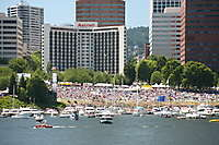 Portland Waterfront Blues Festival