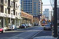Portland Pearl District <i>(5 images) - shot on 03/03/2002</i>