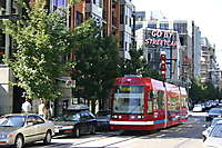 Pearl District, Portland Streetcar, Go By Streetcar