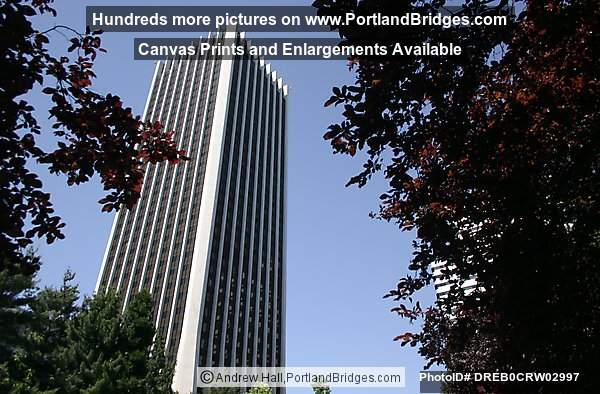 Wells Fargo Tower (Portland, Oregon)