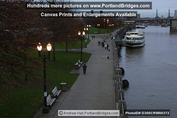 Tom McCall Waterfront Park (Portland, Oregon)