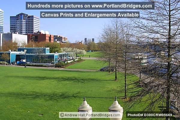 Tom McCall Waterfront Park, 2002 (Portland, Oregon)