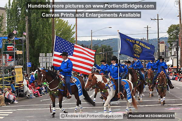 Pacific Wild Horse Club (Portland, Oregon)