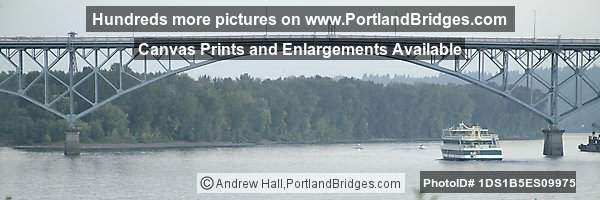 Ross Island Bridge (Portland, Oregon)