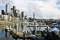 Seattle Pictures <i>(39 images) - shot on 03/02/2006</i>